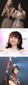 "<AKB48小栗有以>""2万年に一人の美少女""が「サンデー」降臨 夏の浴衣デート"